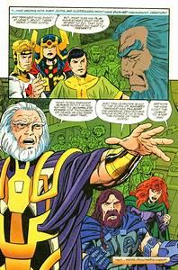 Rune King Thor vs Darkseid - Battles - Comic Vine