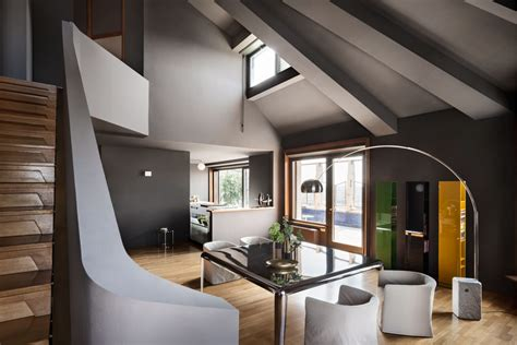 Distribuzione Italiana Arredamenti Spa by Porro Spa Contract Building Residenziali Torre