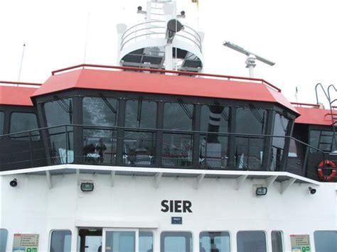 Boot Ameland E Ticket by Afvaarten