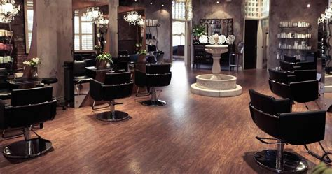 Hair Salon Styling Stations  Hair Color And Styles For