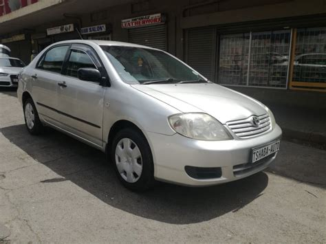 We did not find results for: Used Toyota Corolla 160i GLE for sale - ID: 2313639 ...