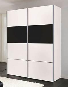 Kleiderschrank Schwarz Weiß : four you von express kleiderschrank wei schwarz schr nke online kaufen ~ Orissabook.com Haus und Dekorationen