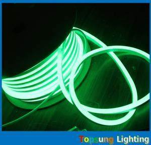 10 18mm christmas decoration led ultra thin neon flex rope