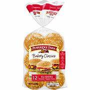 Buns - Shop HEB Everyday Low Prices Online