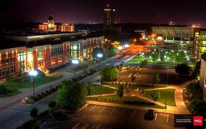 Western Wku Kentucky University Ky Campus Bowling