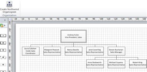 Org chart template excel 2010