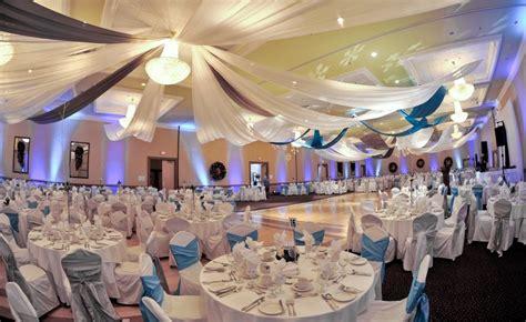 reception hall decor designs wedding decoration ideas