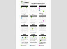 Calendario Laboral Castellón 2018
