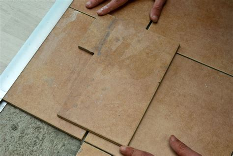 how to lay tile how to tile casual cottage