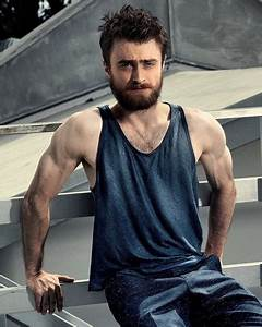 Daniel Radcliffe images Modern Luxury Photoshoot of Daniel ...