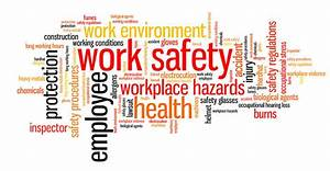 OHS Vulnerability Measure identifies workers' risk levels ...
