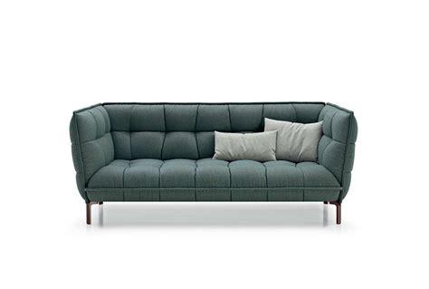 canapé sofa italia sofa husk sofa b b italia design by urquiola