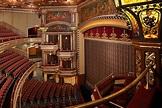 Theater in New York: Belasco Theatre renovation (slide show)