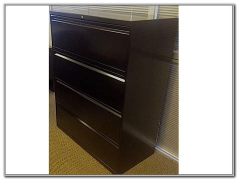 4 drawer file cabinet used used black 4 drawer file cabinets cabinet home
