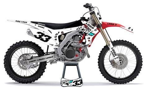 graphics for motocross bikes custom motocross graphics rival ink design co