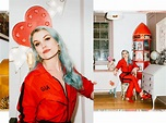 Inside Coco Fennell's Vintage-Style Wardrobe | Who What ...