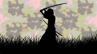 Samurai Gifs Animated Deviantart Giphy