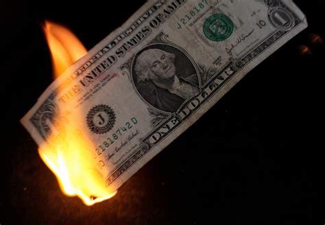 3 Ways You're Burning Money Without Realizing It