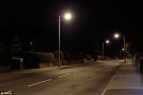 75 per cent of councils dimming lights to save