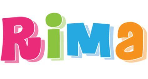 rima logo  logo generator  love love heart