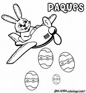 Dessin A Imprimer De Paques : coloriage dessin paques 71 ~ Melissatoandfro.com Idées de Décoration