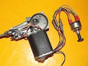 Dr3a Wiper Motor Wiring Digram   Tr2  U0026 Tr3 Forum   Triumph