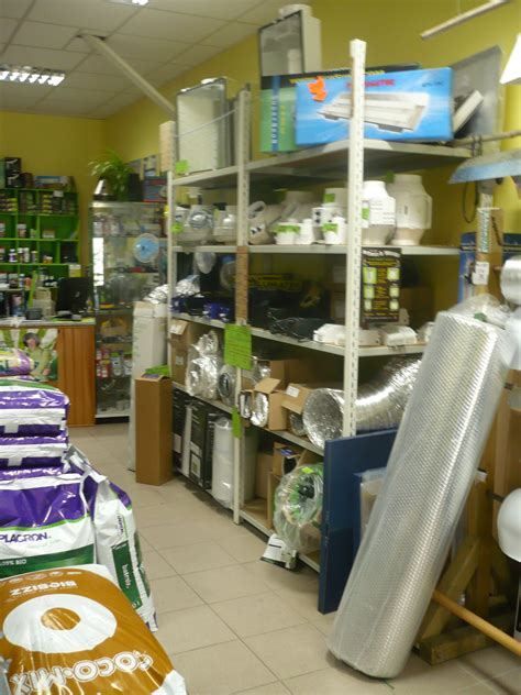 magasin de culture interieur l or vert growshop morlaix dpt 29 growshop morlaix martin des chs 29