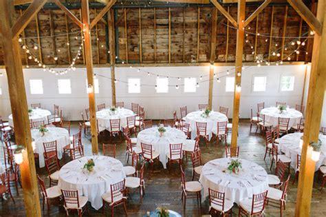 barn wedding venues in ma top barn wedding venues massachuetts rustic weddings
