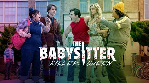 Watch The Babysitter: Killer Queen - Season 2 Online Free ...