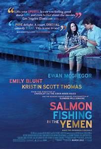 Salmon Fishing in the Yemen - Movie Trailers - iTunes