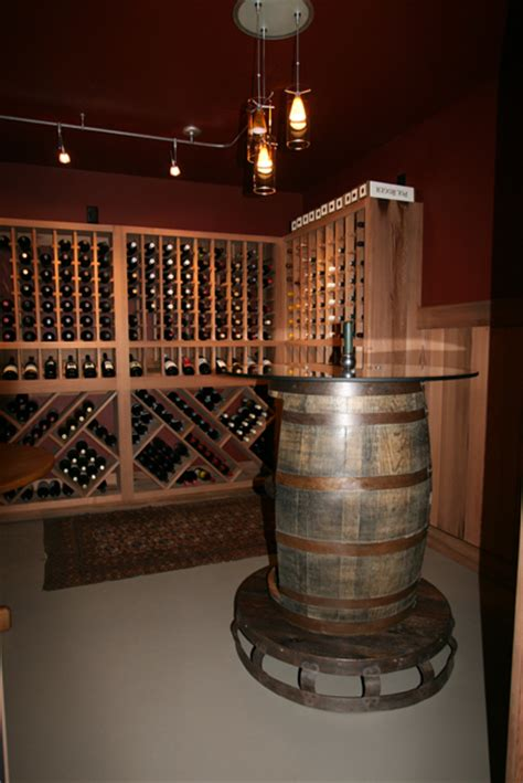timber frame wine rooms  energy works