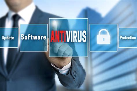 antivirus  security software technical support tech