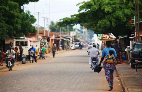Cosa Vedere In Ghana Togo E Benin