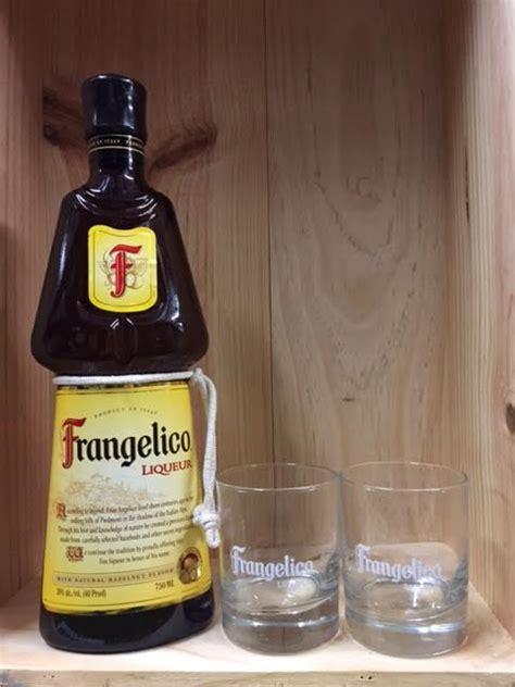 frangelico hazelnut liqueur gift set arlington wine