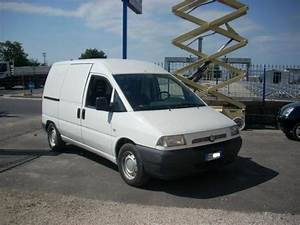 Fiat Scudo 2 0 Jtd  Best Photos And Information Of