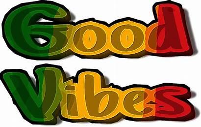 Clipart Reggae Rasta Colorful 3colors Goodvibes Transparent