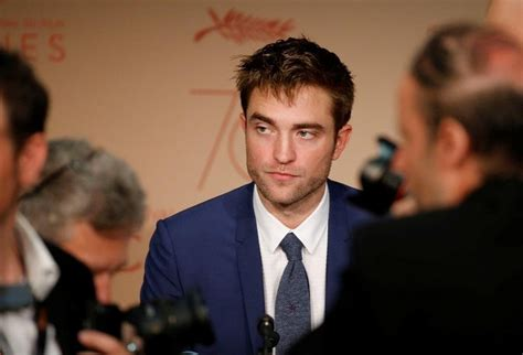 Robert Pattinson 2018: Is Kristen Stewart's Ex Really ...