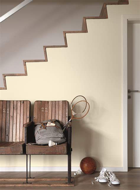 Wandfarbe Für Dunkle Räume dunkle r 228 ume mit wandfarbe aufhellen alpina farbe wirkung