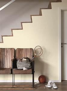 Wirkung Der Farbe Braun : dunkle r ume mit wandfarbe aufhellen alpina farbe wirkung ~ Bigdaddyawards.com Haus und Dekorationen