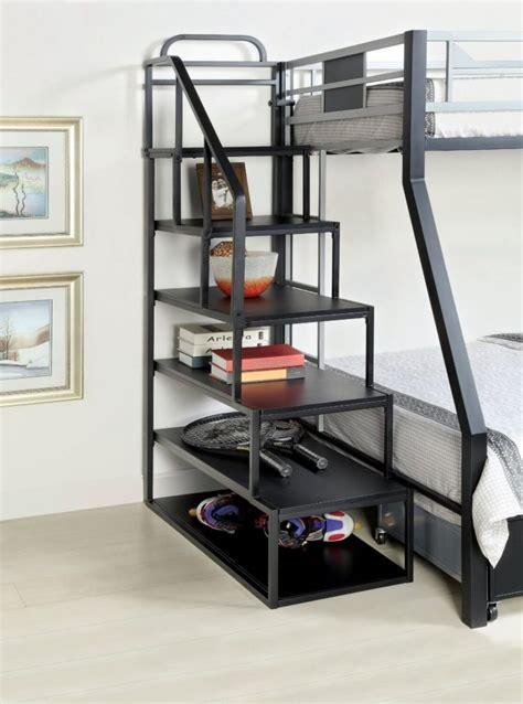 designs  bunk beds  steps kids love