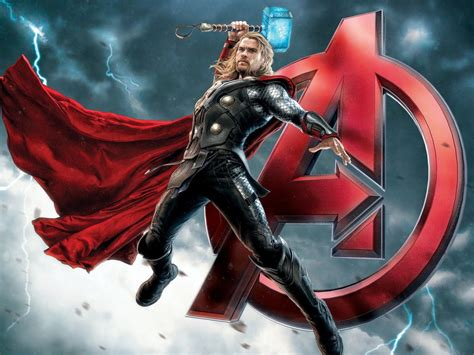 Page 2 of Thor 4K wallpapers for your desktop or mobile screen