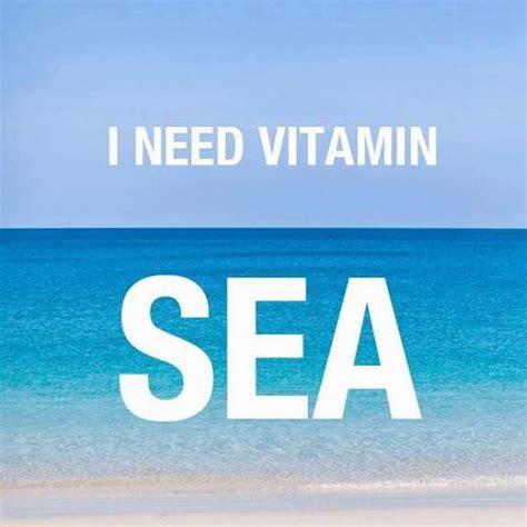 Vitamin Sea Quotes Image Quotes At