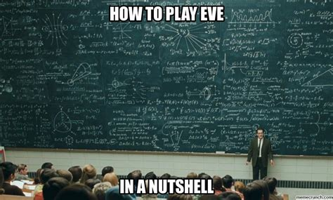Eve Online Memes - how to eve