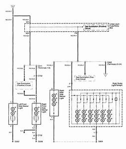 Acura Tl  2003 - 2006  - Wiring Diagrams
