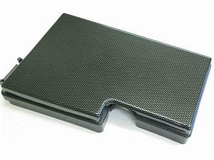 Ford Focus Mk2 Rs  St Fuse Box Cover Carbon Fibre Effect