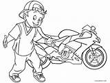 Coloring Printable Boy Boys Cool2bkids sketch template