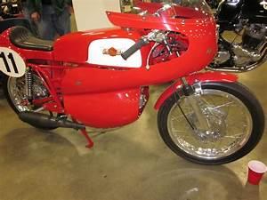 Oldmotodude  1964 Aermacchi  Harley