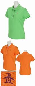 Callaway Polo Shirt Size Chart Munsingwear 2020 Spring Summer Manerd Lining Kanoko