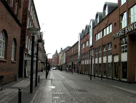 Dinamarca mapa , mapa de dinamarca. Las fotos de mis viajes: Esbjerg. Dinamarca