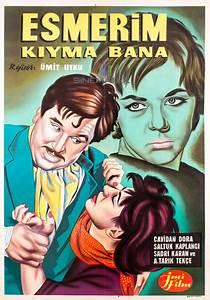 Sinematek ESMERIM KIYMA BANA 1960